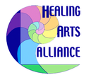 Big Bend Healing Arts Alliance logo